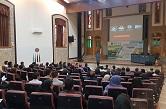 برگزاری چهارمین کنگره سالانه بین المللی توسعه کشاورزی، منابع طبیعی، محیط زیست و گردشگری ایران